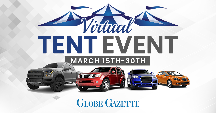 Virtual Tent Event 2019